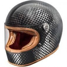Premier Trophy Carbon Helmet Ltd Edition Med