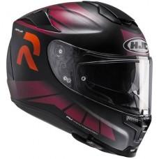HJC RPHA70 Helmet Octar Purple