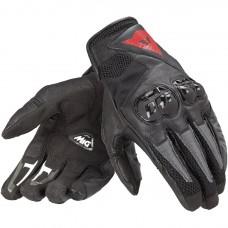 Dainese Mig C2 Unisex Gloves Black