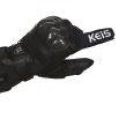 Keis G502 Premium Heated Sport Glove Winter M 9