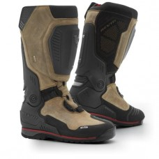 Rev'it Expedition H20 Boot Black Brown 46