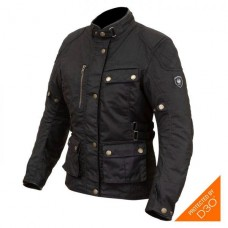 Merlin Harriet Ladies Jacket Black